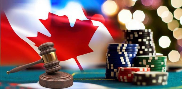 Canadian Gambling Laws